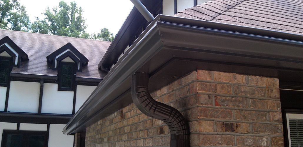 Gutters & Gutter Guards